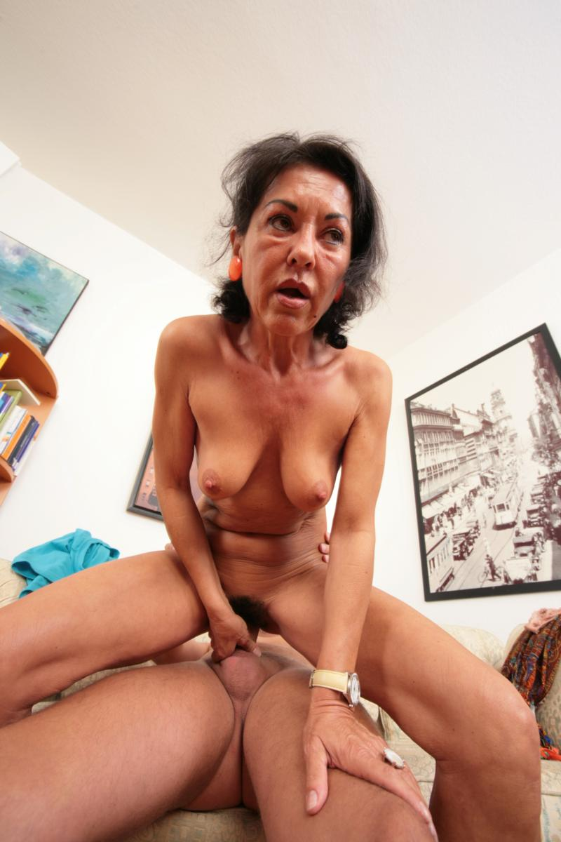hear from Zeig mir wie du eine MILF fickst! friend say look